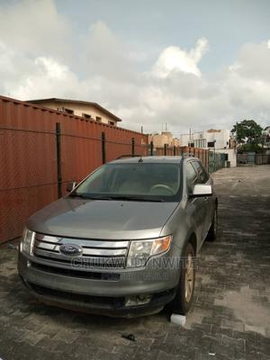 Ford Edge 2008 Gray | Cars for sale in Lagos State, Victoria Island