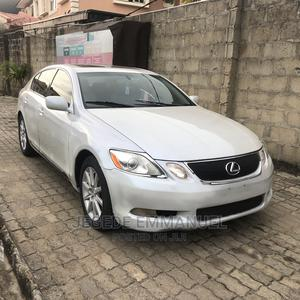 Lexus GS 2005 300 Silver   Cars for sale in Lagos State, Magodo