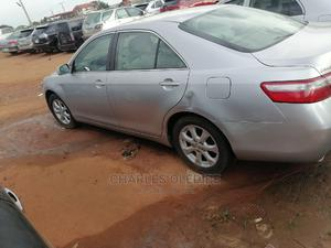 Toyota Camry 2008 Silver | Cars for sale in Imo State, Owerri