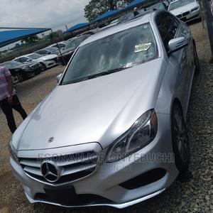 Mercedes-Benz E350 2014 Gray   Cars for sale in Abuja (FCT) State, Garki 2