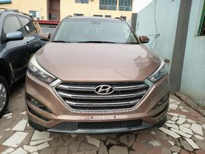 Hyundai Tucson 2018 Limited AWD Other | Cars for sale in Lagos State, Surulere