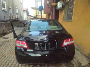 Toyota Camry 2011 Black | Cars for sale in Lagos State, Ifako-Ijaiye