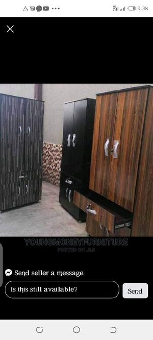 Two Door Wardrobes | Furniture for sale in Lagos State, Lekki