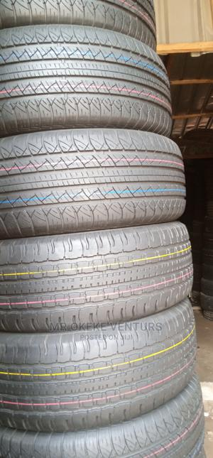Highest Grade Belgium Tyres | Vehicle Parts & Accessories for sale in Abuja (FCT) State, Apo District