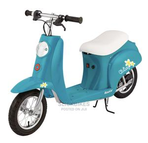 Razor Pocket Mod, 24v Miniature Euro-Style Electric Scooter   Toys for sale in Lagos State, Isolo