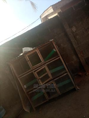 Pako Cage for That Can B Use for Layers, Turkey, Rabbit | Farm Machinery & Equipment for sale in Lagos State, Ifako-Ijaiye