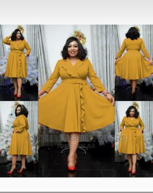 Quality Turkey Female Short Gown Available in Any Sizes | Clothing for sale in Lagos State, Ikeja