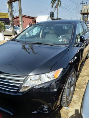 Toyota Venza 2010 Black | Cars for sale in Lagos State, Surulere