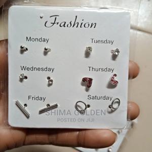 Fashion Jewelry | Jewelry for sale in Abuja (FCT) State, Jahi