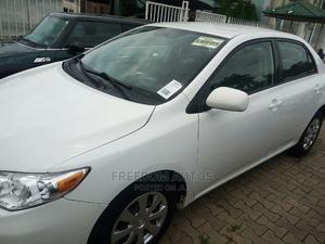Toyota Corolla 2014 White   Cars for sale in Abuja (FCT) State, Garki 1