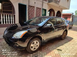 Nissan Rogue 2008 Black | Cars for sale in Lagos State, Maryland