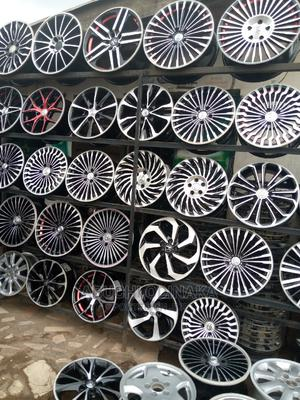 Your New Rims | Vehicle Parts & Accessories for sale in Lagos State, Ikeja