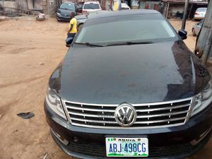 Volkswagen Passat 2014 Blue | Cars for sale in Lagos State, Ikeja