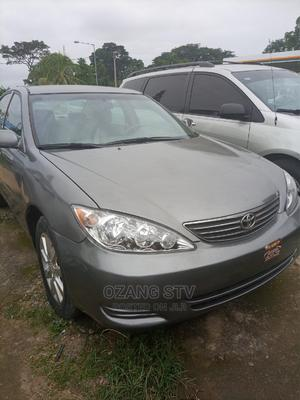 Toyota Camry 2003 Gray | Cars for sale in Cross River State, Calabar
