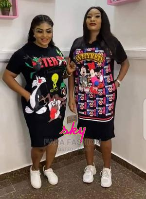 Ladies Carton Trendy Gown   Clothing for sale in Lagos State, Alimosho