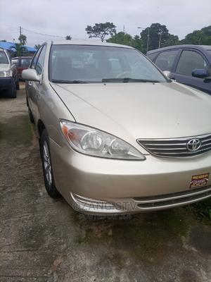 Toyota Camry 2003 Gold | Cars for sale in Cross River State, Calabar