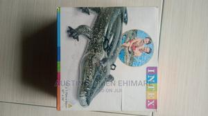 Kids Swimming Pool Floater Crocodile Is Available | Sports Equipment for sale in Lagos State, Surulere