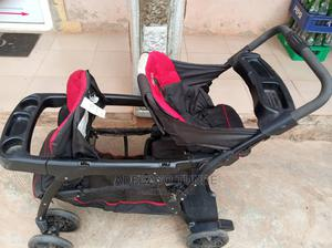 Double Strollar for Sell | Prams & Strollers for sale in Oyo State, Ibadan