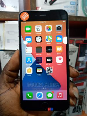 New Apple iPhone 6s Plus 64 GB Gray | Mobile Phones for sale in Rivers State, Port-Harcourt