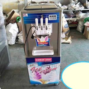 Standing Soft Ice Cream Machine | Restaurant & Catering Equipment for sale in Lagos State, Ojo