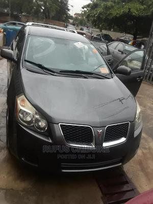 Pontiac Vibe 2010 2.4 GT Gray | Cars for sale in Lagos State, Kosofe