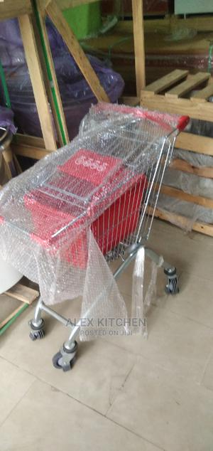 Supermarket Trolley   Restaurant & Catering Equipment for sale in Lagos State, Ojo