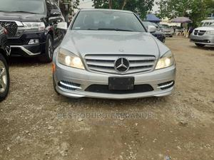 Mercedes-Benz C300 2009 Silver   Cars for sale in Abuja (FCT) State, Gwarinpa