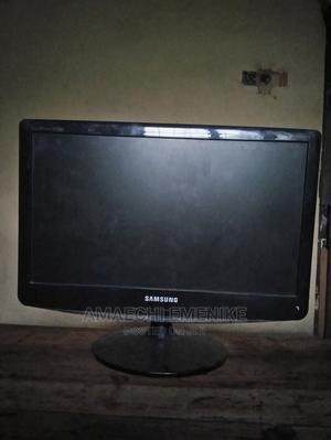 Samsung Desktop Monitor | Computer Monitors for sale in Abia State, Aba North