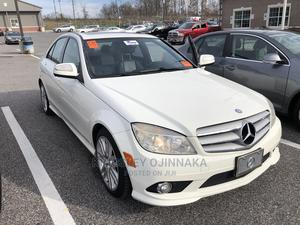 Mercedes-Benz C300 2009 Silver   Cars for sale in Lagos State, Ojo