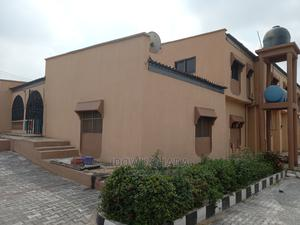 10bdrm House in Alafia Estate, Oke-Ira / Ogba for Rent | Houses & Apartments For Rent for sale in Ogba, Oke-Ira / Ogba