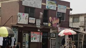 Office Building Opp Poly Ibadan Along Sango | Commercial Property For Sale for sale in Oyo State, Ibadan
