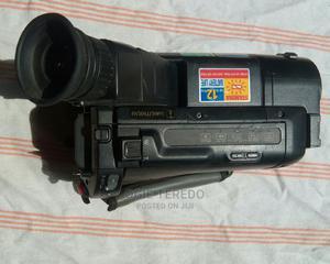 Sony Handycam 100x Digital Zoom   Photo & Video Cameras for sale in Edo State, Benin City