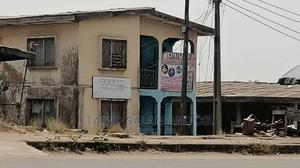 Tenement 2 Story Building Along Sango Poly Road | Commercial Property For Sale for sale in Oyo State, Ibadan