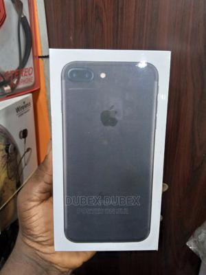 New Apple iPhone 7 Plus 256 GB Black | Mobile Phones for sale in Rivers State, Port-Harcourt