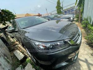 Honda Accord 2014 Gray | Cars for sale in Lagos State, Ojodu