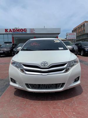 Toyota Venza 2013 XLE AWD White | Cars for sale in Lagos State, Lekki