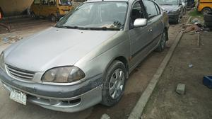 Toyota Avensis 2000 Silver   Cars for sale in Lagos State, Amuwo-Odofin
