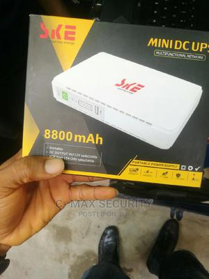 Mini UPS Router   Networking Products for sale in Lagos State, Ajah