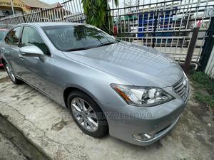 Lexus ES 2011 350 Silver   Cars for sale in Lagos State, Ojodu