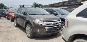 Ford Edge 2011 Brown | Cars for sale in Lagos State, Lekki
