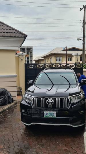 Toyota Land Cruiser Prado 2020 2.7 Black | Cars for sale in Lagos State, Lekki