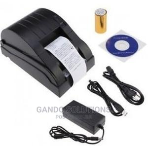 58mm Thermal Receipt POS X Printer | Store Equipment for sale in Lagos State, Ikeja