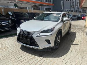 Lexus RX 2019 White   Cars for sale in Lagos State, Ogba