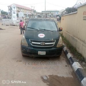 Hyundai H1 2013 Green   Buses & Microbuses for sale in Abuja (FCT) State, Mararaba