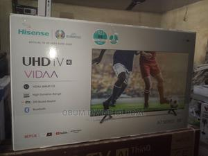Hisense Television | TV & DVD Equipment for sale in Abuja (FCT) State, Kubwa