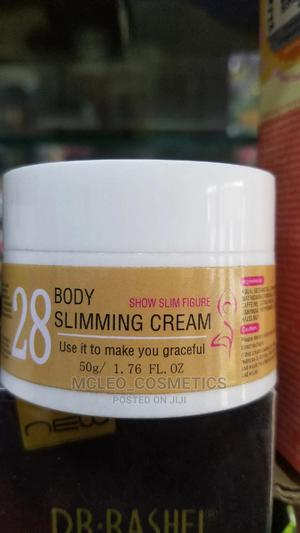 Body Slimming Cream | Skin Care for sale in Lagos State, Ojo