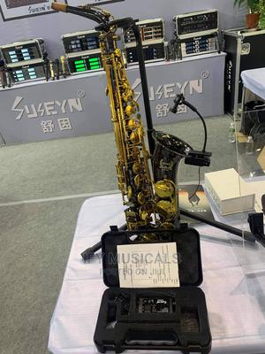 Original Saxophone | Musical Instruments & Gear for sale in Lagos State, Ojo