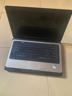 Laptop HP 4GB Intel Pentium HDD 320GB | Laptops & Computers for sale in Ogun State, Abeokuta South