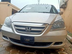Honda Odyssey 2007 EX Gold | Cars for sale in Abuja (FCT) State, Kaura