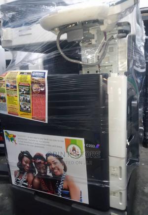 Konica Minolta Bizhub C203 | Printing Equipment for sale in Lagos State, Surulere